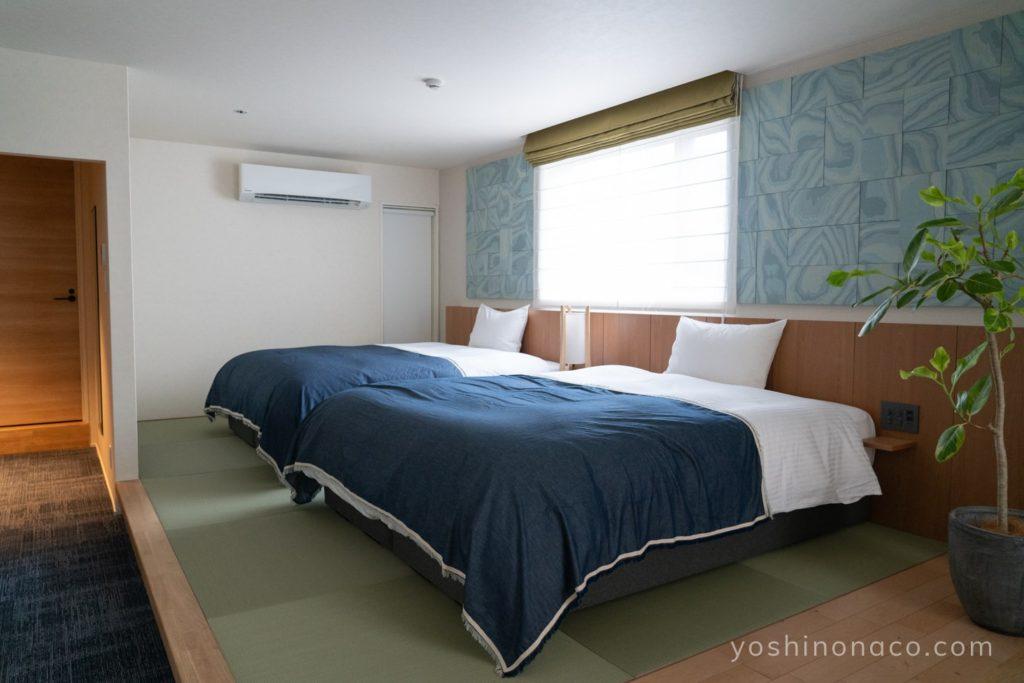 NAGI Kurashiki Hotel & Lounge